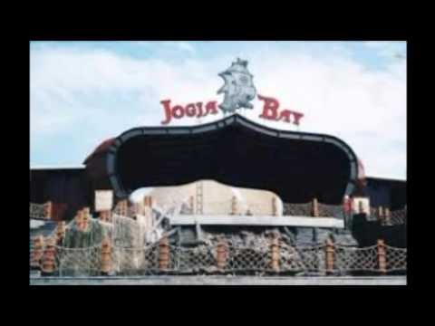Jogja Bay Pirates Adventure, Wahana Terbaik Di Indonesia
