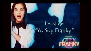 Música Eu Sou Frank Com