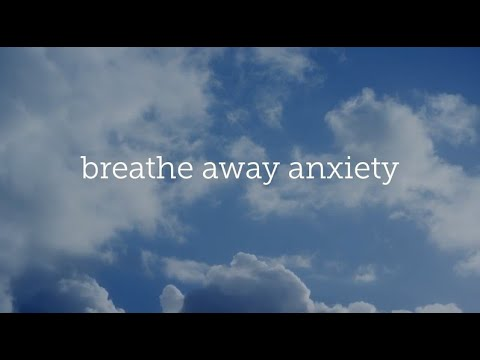 Breathe Away Anxiety<br />Hypnotherapy-Downloads.com