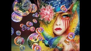 Balligomingo -  Sweet Allure (paintings By Josephine Wall)