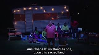 The Future Australian National Anthem