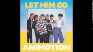 Animotion - Let Him Go (12 Club Remix Version)