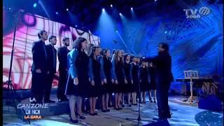 Coro Diapason  Domani 21 Aprile 2009  La Canzone Di Noi