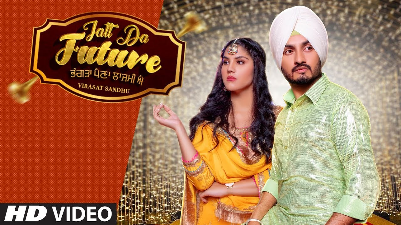 JATT DA FUTURE LYRICS – Virasat Sandhu - LyricsBEAT