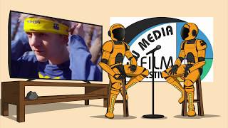 Half an Orange Win New Media Film Festival (Interview)