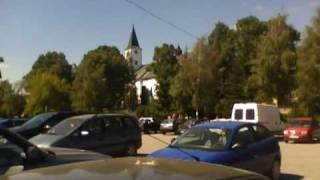 preview picture of video 'Námestovo- nedeľné poludňajšie zvonenie.'
