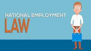 National Employment Law Australia I Go To Court Lawyers