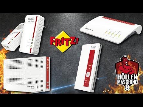 Das höllisch schnelle WLAN-Paket der Höllenmaschine 8 | #Gaming-PC