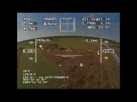 pitlab-auto-landing