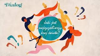 Jaki jest najszczęśliwszy kraj świata? Finlandia albo Paragwaj – zależy kogo zapytać | Łukasz Lamża