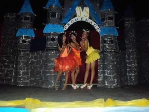 J.S Prom SLA (Feb 17 2012)