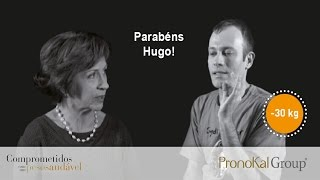 PronoKal Group Portugal - História da Dra. Dina Neves e Hugo Mestre