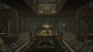Skyrim SE Ep 74 Строительство Дома – Продолжение