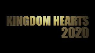 KINGDOM HEARTS 2020 – Trailer