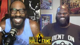 Mark Henry Says He Wants To Wrestle One More Match In WWE