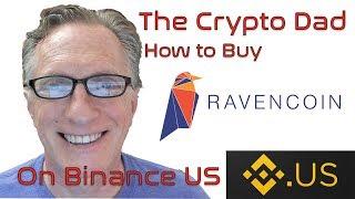 Where to trade ravencoin