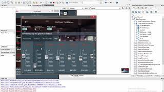 FirePower Advanced TrackBar Tutorial