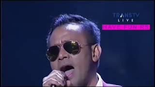 Dudi Oris feat Judika - Merpati Putih (Tribute to Chrisye)