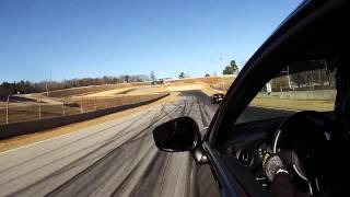 Essex/AP Racing FT86 Sprint Kit in action at Road Atlanta