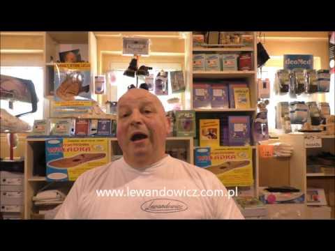 Video Tutorial masaż koślawego
