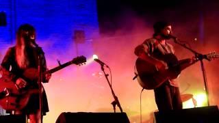 Angus & Julia Stone LIVE Yellow Brick Road @ Sexto Unplugged 2014