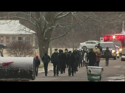 Southfield MLK task force hosts peace parade, virtual program