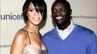 Akon ft rihanna - Emergency room