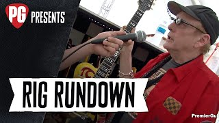 Rig Rundown - Cheap Trick's Rick Nielsen