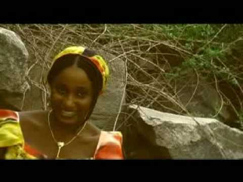 (hausa movie song) sangandali remix