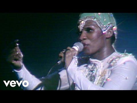 Boney M. - King of the Road (Dublin 1978) (VOD)