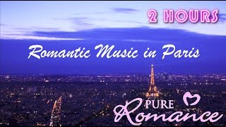 Romantic Music with Romantic Music Instrumental: TWO HOURS of Romantic Music Videos