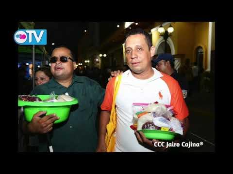 Tradición y devoción en la celebración de la Gritería Chiquita en León