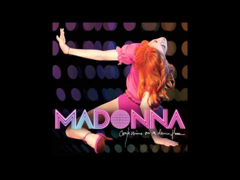 Madonna - Like It Or Not