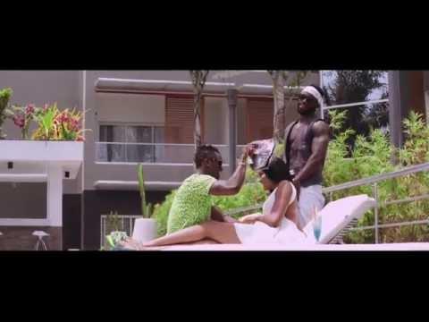Iyanya - Nakupenda (ft. Diamond Platnumz)