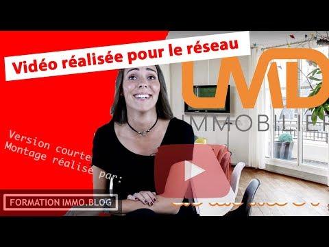 LMD Immobilier - Pourquoi ce réseau ?