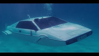 Underwater Car, Dogs Surfing, Infinideck, And More! | TodayILearned #18 | Voiceover: ChrisLuhrsVA