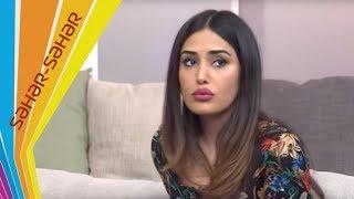 En Bahali Masini Sururem, Eceb Edirem: Pervin Abiyeva - Seher-seher - ARB TV