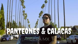 Gera MX   Panteones & Calacas (Video Oficial)