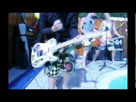 Niečo Navyše - NIEčO NAVYšE - 07 LETNÁ © OFFICIAL VIDEO  ( NA DORAZ! 2014 ) @ H