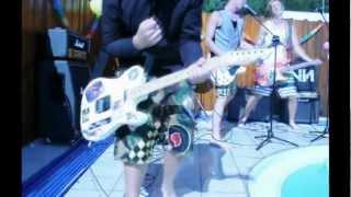 NIEčO NAVYšE - 07 LETNÁ © OFFICIAL VIDEO  ( NA DORAZ! 2014 ) @ H