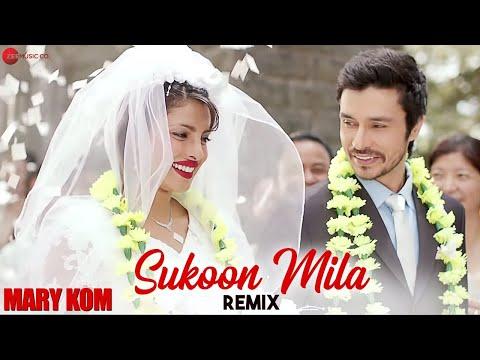 Sukoon Mila Remix (OST by Arijit Singh)