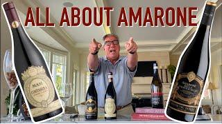 Amarone || Decants With D || Italian Wine