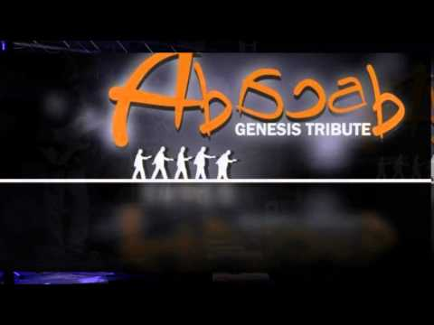 Abacab Genesis Tribute - ABACAB Genesis Tribute - CZ 2015