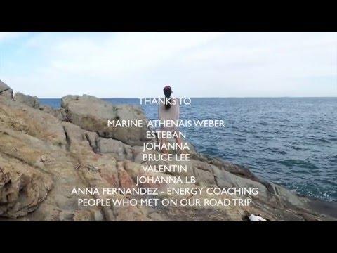 """Vidéo pilote Version 1 """"What's up TV : A la recherche de l'être humain"""""""