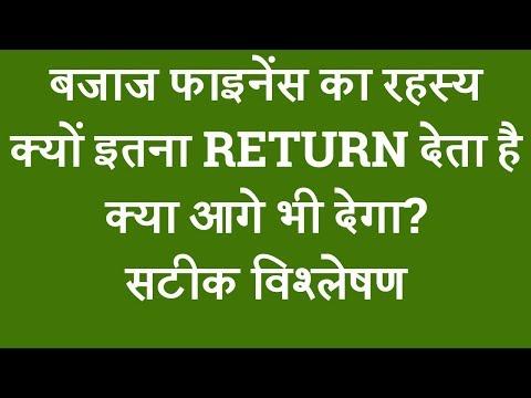 Secret of Bajaj Finance | How to buy Indian Stocks |Share Market Latest News |LTS |