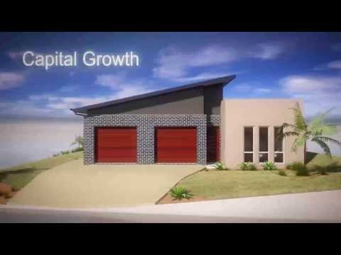 Dual Dwelling Investment Property