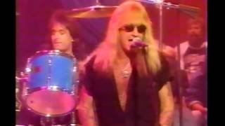 "Great White Unplugged - ""Once Bitten, Twice Shy"""