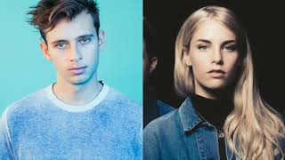 Flume Ft. London Grammar   Let You Know (Nathan C Remix)