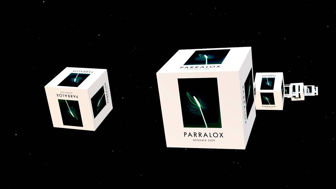 Parralox - Megamix 2009 (Music Video)