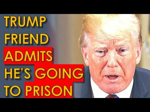 Trump Friend ADMITS Trump will be ARRESTED and INDICTED soon